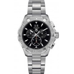 Tag Heuer Aquaracer Men's Watch CAY1110.BA0927 Quartz Chronograph