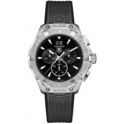 Buy Tag Heuer Aquaracer Men's Watch CAY1110.FT6041 Quartz Chronograph