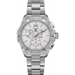 Buy Tag Heuer Aquaracer Men's Watch CAY1111.BA0927 Quartz Chronograph