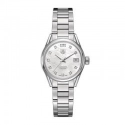 Buy Tag Heuer Carrera Women's Watch Automatic WAR2414.BA0776