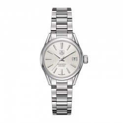 Tag Heuer Carrera Women's Watch WAR2416.BA0776 Automatic