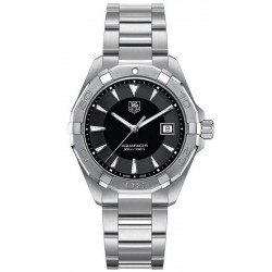Buy Tag Heuer Aquaracer Men's Watch WAY1110.BA0928 Quartz