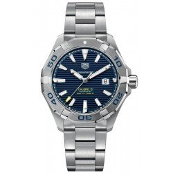 Buy Tag Heuer Aquaracer Men's Watch WAY2012.BA0927 Automatic