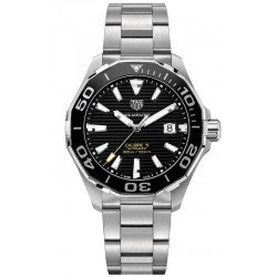 Tag Heuer Aquaracer Men's Watch WAY201A.BA0927 Automatic