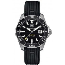 Buy Tag Heuer Aquaracer Men's Watch WAY211A.FT6068 Automatic