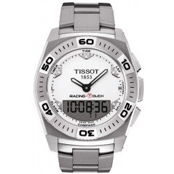 Tissot Men's Watch Racing-Touch T0025201103100
