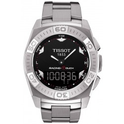 Tissot Men's Watch Racing-Touch T0025201105100