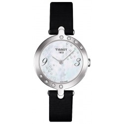 Tissot Women's Watch T-Lady Flamingo T0032096711200 Quartz