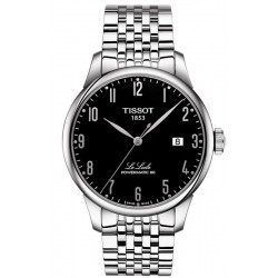 Tissot Men's Watch T-Classic Le Locle Powermatic 80 T0064071105200
