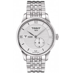 Tissot Men's Watch Le Locle Automatic Petite Seconde T0064281103800