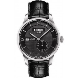 Tissot Men's Watch Le Locle Automatic Petite Seconde T0064281605800