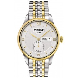 Tissot Men's Watch Le Locle Automatic Petite Seconde T0064282203801