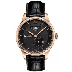 Tissot Men's Watch Le Locle Automatic Petite Seconde T0064283605800