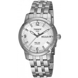 Tissot Men's Watch T-Sport PRC 200 Automatic T0144301103700