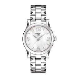Tissot Women's Watch T-Classic Stylis-T T0282101111702
