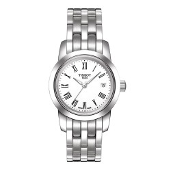 Tissot Women's Watch Classic Dream T0332101101300 Quartz