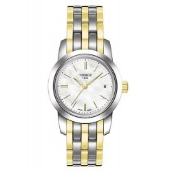 Tissot Women's Watch Classic Dream T0332102211100 Quartz
