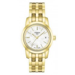 Tissot Women's Watch Classic Dream T0332103311100 Quartz