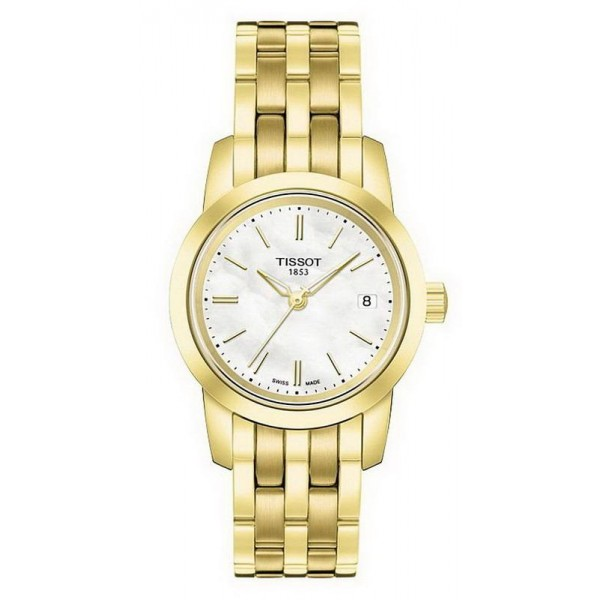 Buy Tissot Women's Watch Classic Dream T0332103311100 Quartz