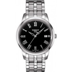 Tissot Men's Watch Classic Dream T0334101105301 Quartz