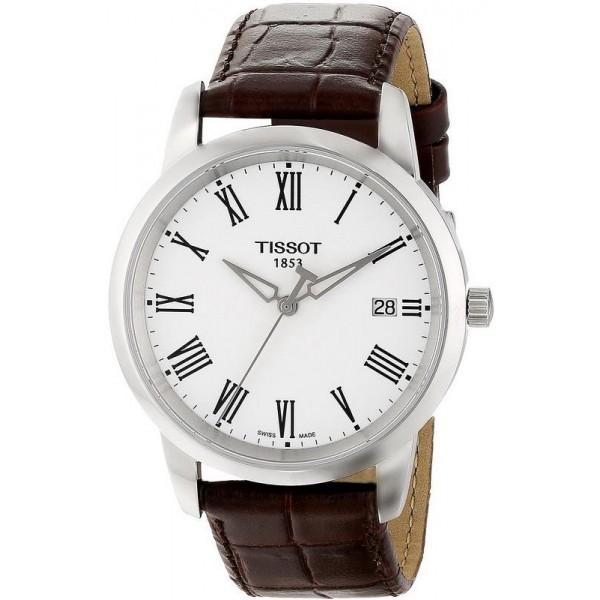 Buy Tissot Men's Watch Classic Dream T0334101601301 Quartz