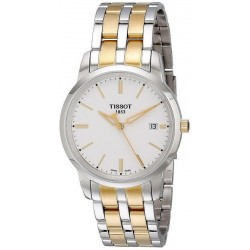 Buy Tissot Men's Watch Classic Dream T0334102201101 Quartz