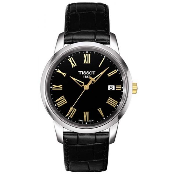 Buy Tissot Men's Watch Classic Dream T0334102605301 Quartz