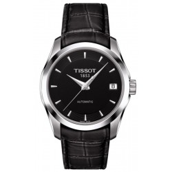 Tissot Women's Watch T-Classic Couturier Automatic T0352071605100