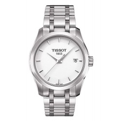 Tissot Women's Watch T-Classic Couturier Quartz T0352101101100