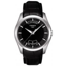 Tissot Men's Watch T-Classic Couturier Automatic T0354071605100