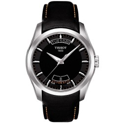 Tissot Men's Watch T-Classic Couturier Automatic T0354071605101