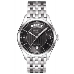 Tissot Men's Watch T-Classic T-One Automatic T0384301105700