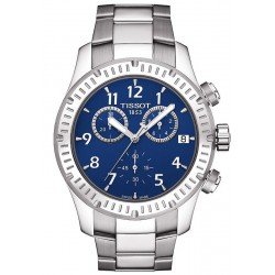 Tissot Men's Watch T-Sport V8 Quartz Chronograph T0394171104703