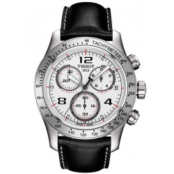 Tissot Men's Watch T-Sport V8 Quartz Chronograph T0394171603702
