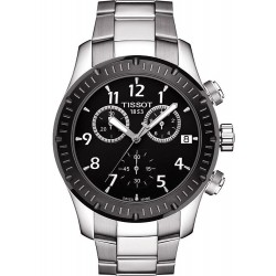Tissot Men's Watch T-Sport V8 Quartz Chronograph T0394172105700