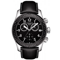 Tissot Men's Watch T-Sport V8 Quartz Chronograph T0394172605700