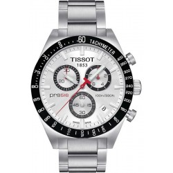 Tissot Men's Watch T-Sport PRS 516 Quartz Chronograph T0444172103100