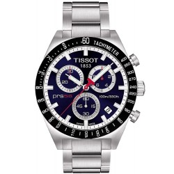 Tissot Men's Watch T-Sport PRS 516 Quartz Chronograph T0444172104100