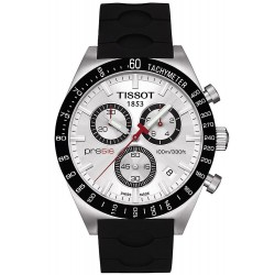 Tissot Men's Watch T-Sport PRS 516 Quartz Chronograph T0444172703100
