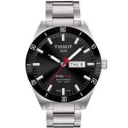 Tissot Men's Watch T-Sport PRS 516 Retro Automatic T0444302105100