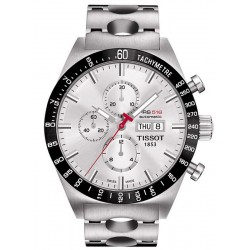 Tissot Men's Watch PRS 516 Automatic Chronograph T0446142103100