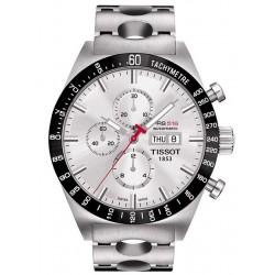 Tissot Men's Watch PRS 516 Automatic Chronograph T0446142103100