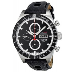 Tissot Men's Watch PRS 516 Automatic Chronograph T0446142605100