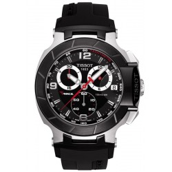 Tissot Men's Watch T-Sport T-Race Chronograph T0484172705700