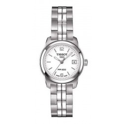 Tissot Women's Watch T-Classic PR 100 Quartz T0492101101700