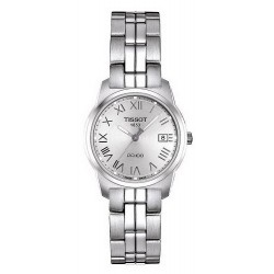 Tissot Women's Watch T-Classic PR 100 Quartz T0492101103300