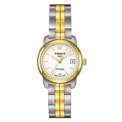 Tissot Women's Watch T-Classic PR 100 Quartz T0492102201700
