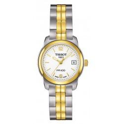 Tissot Women's Watch T-Classic PR 100 Quartz T0492102201700