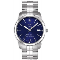 Tissot Men's Watch T-Classic PR 100 Automatic T0494071104700