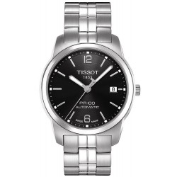 Tissot Men's Watch T-Classic PR 100 Automatic T0494071105700
